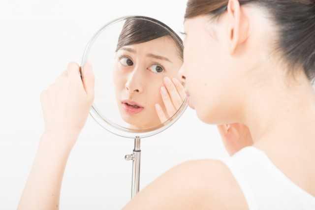 【糖尿病】合併症の症状は皮膚にでることもある?