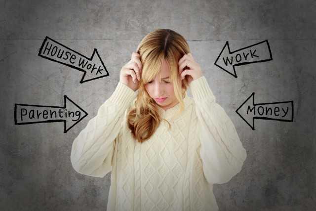ストレス性糖尿病は治る|血糖値変動の原因は?