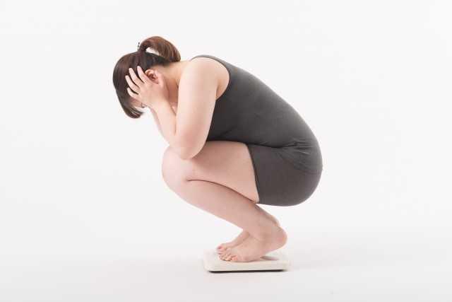 糖尿病患者が痩せる症状には要注意!病状と余命について説明