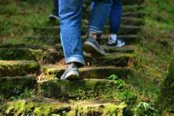 アキレス腱炎は日常生活においても発症するのか