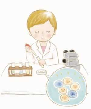 幹細胞〜iPS細胞〜