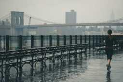 足底筋膜炎対策はマラソン選手なら必須?
