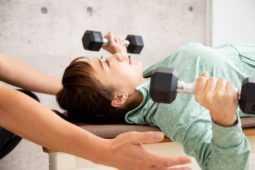 肩の石灰化に対する運動療法とは