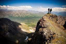 登山がしたい!治らない膝痛を改善する方法はある?
