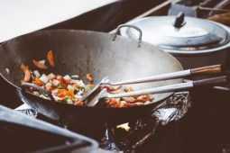 中華料理の料理人の多くが悩まされる腱鞘炎とは